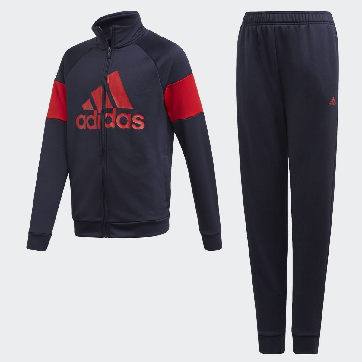Tuta Adidas Badge Of Sport...
