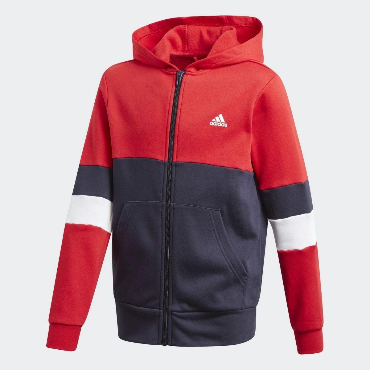 Felpa Adidas Linear...