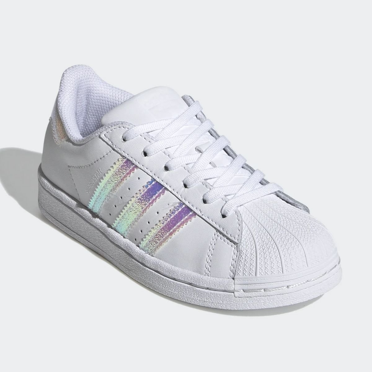 Scarpa Adidas Superstar In...
