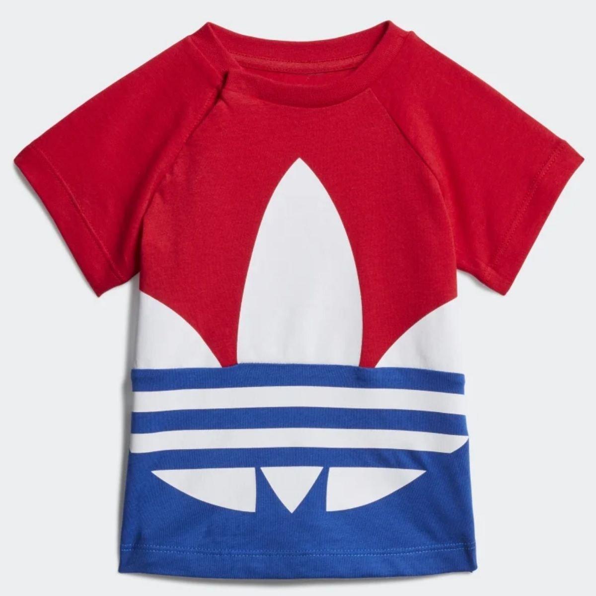 T-shirt Adidas Big Logo...