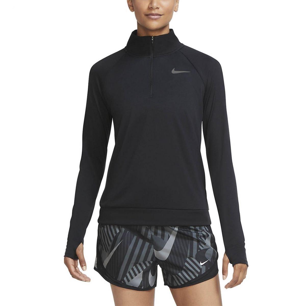 T-Shirt Nike Pacer Mezza...