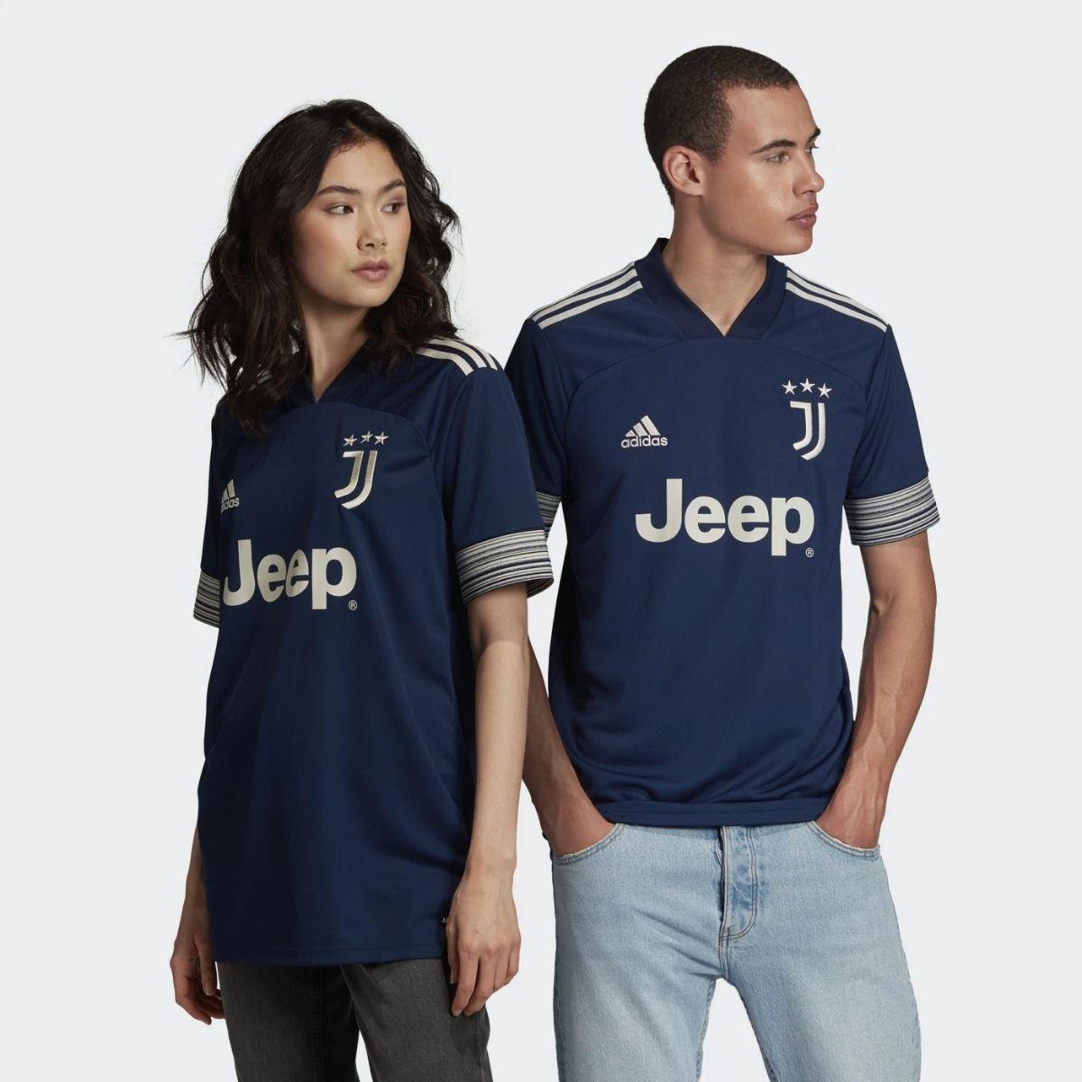 T-Shirt Adidas Juventus...
