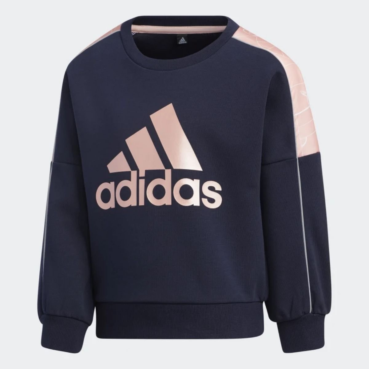 Felpa Adidas Girocollo...