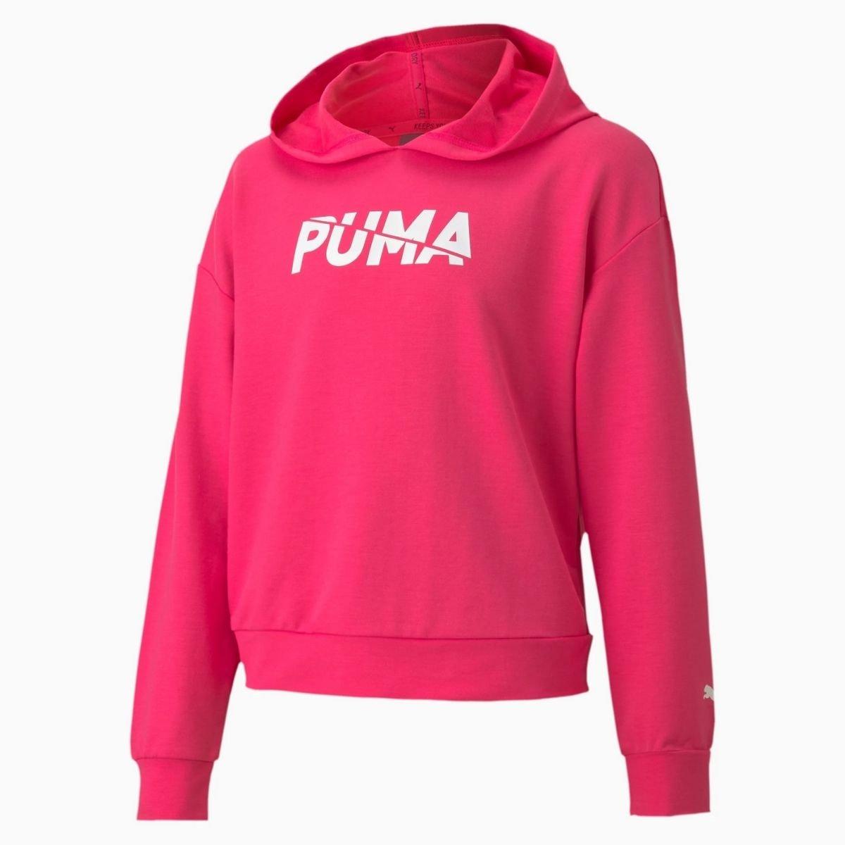 Felpa Puma Modern Sports...