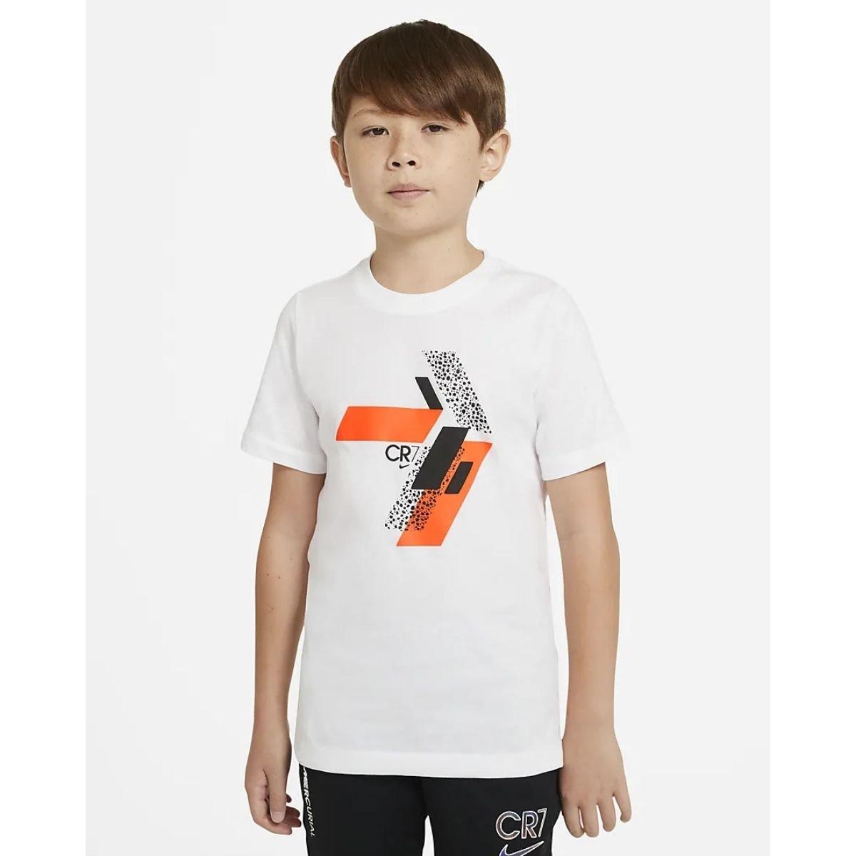 T-shirt Nike CR7 Basic In...