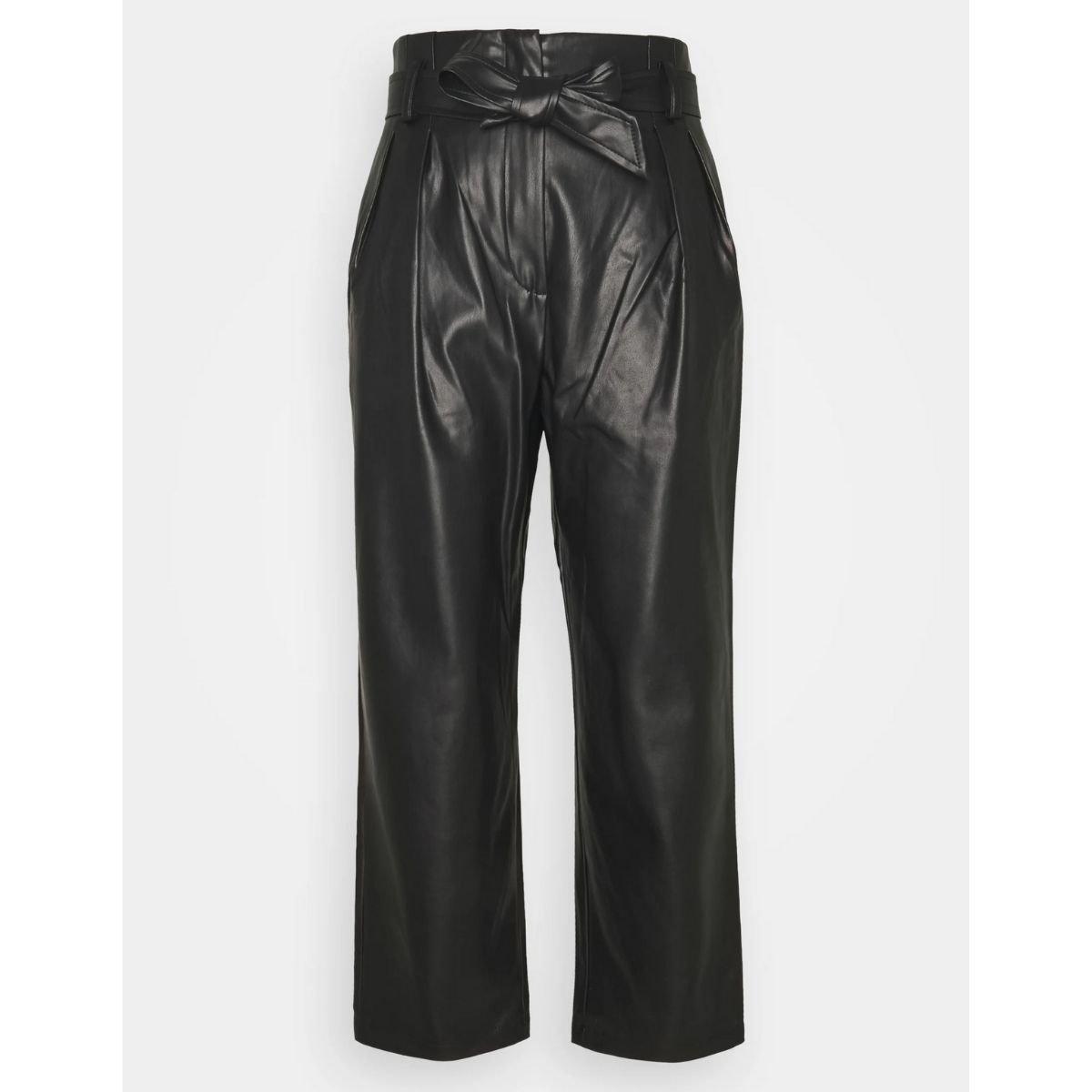 Pantalone Derhy In Ecopelle...