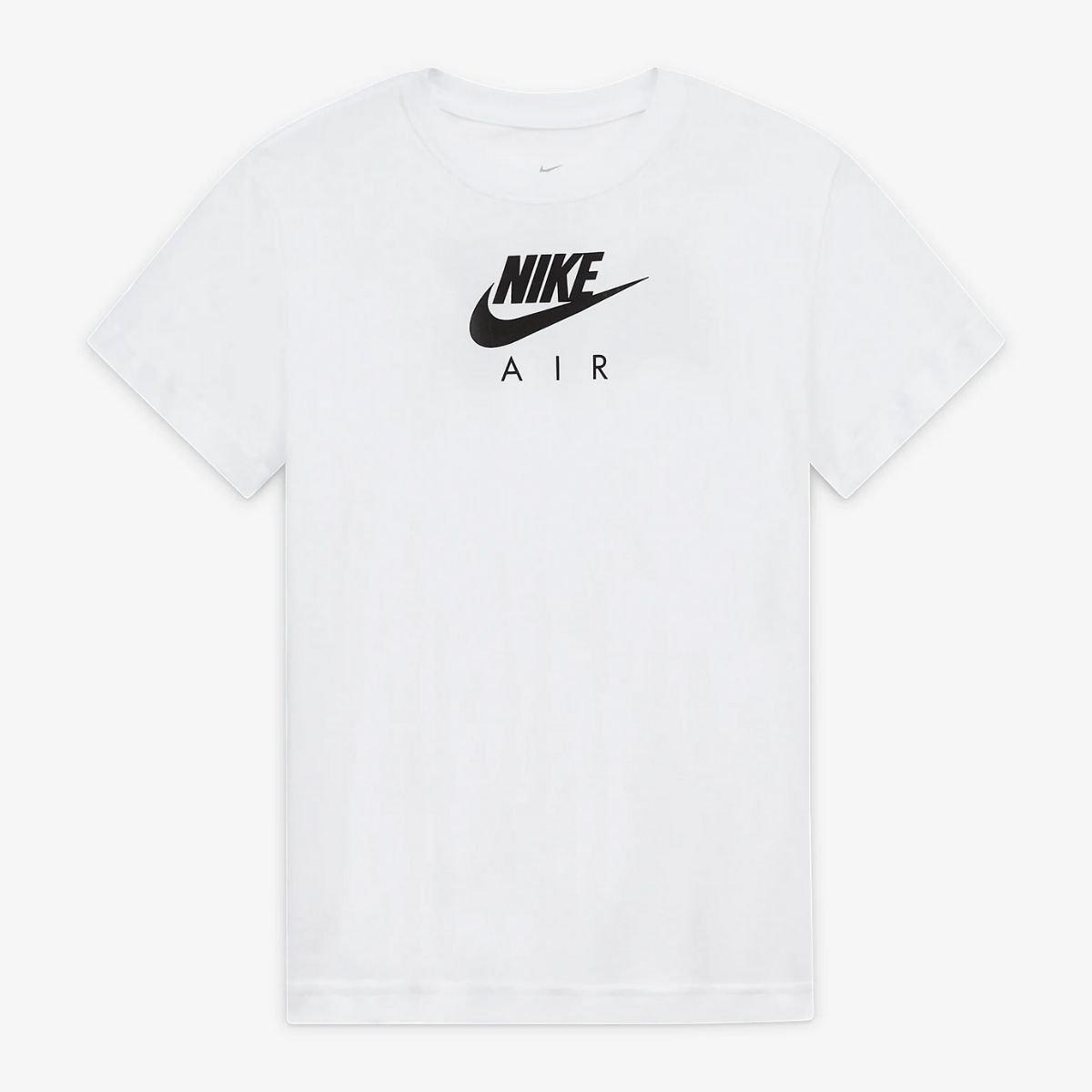 T-Shirt Nike Air Stardard...