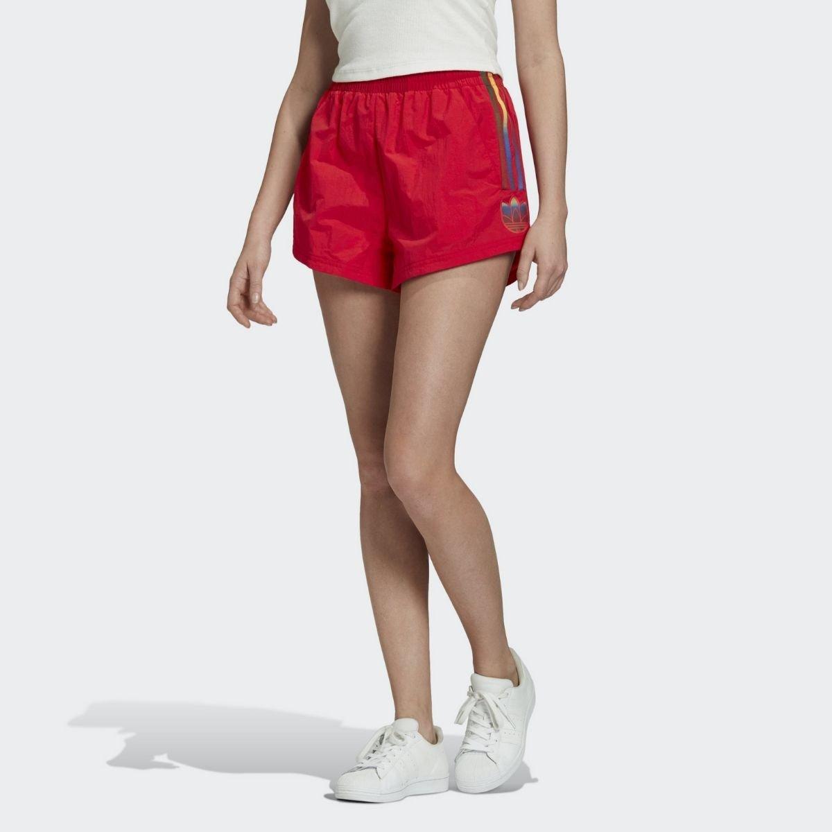Short Adidas 3 Strisce...