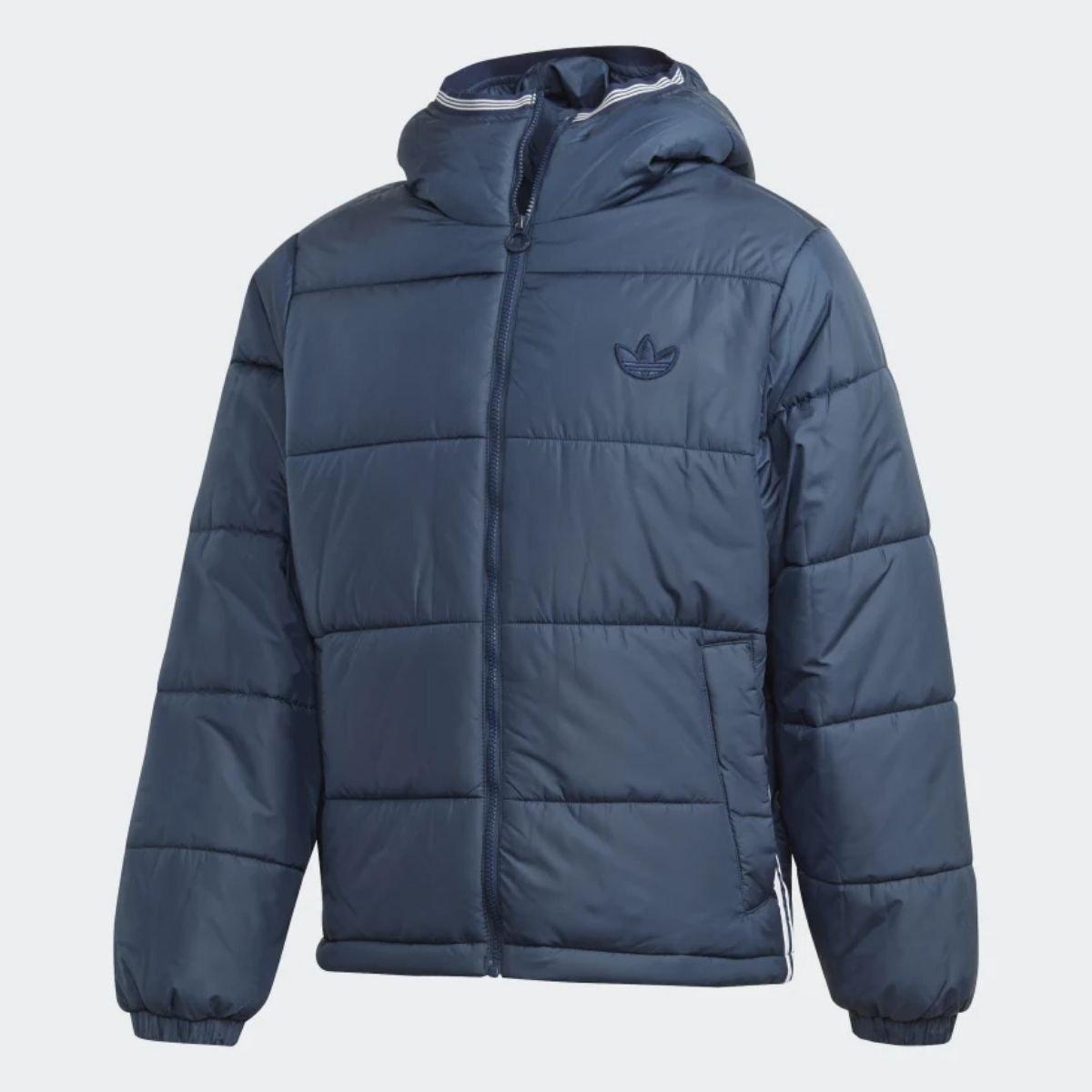Giacca Adidas Padded Hooded...