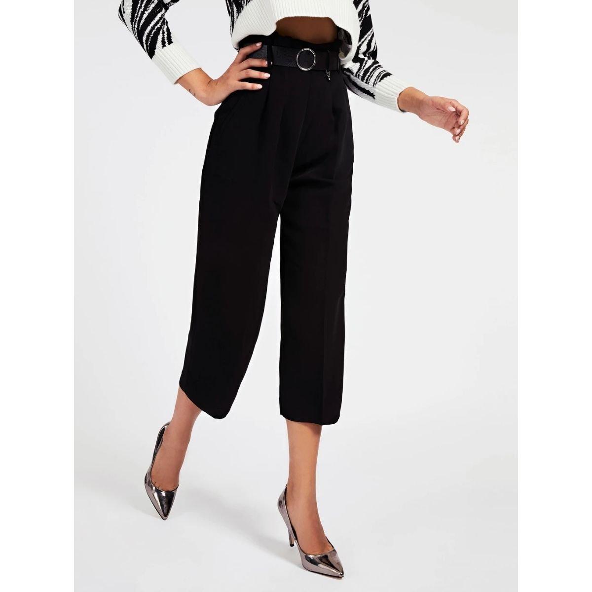 Pantalone Guess A Vita Alta...