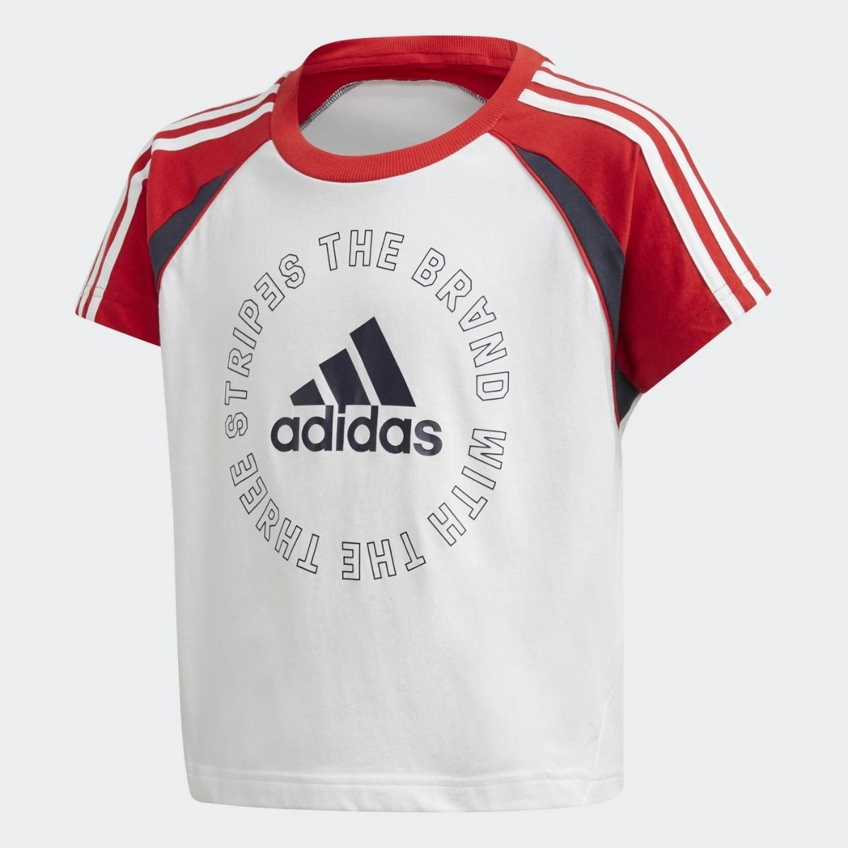 T-Shirt Adidas Bold Tee In...